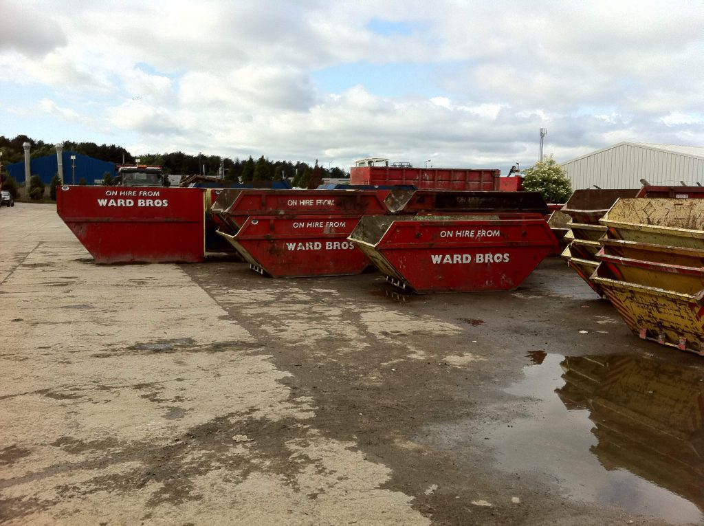 Domestic Skips Durham