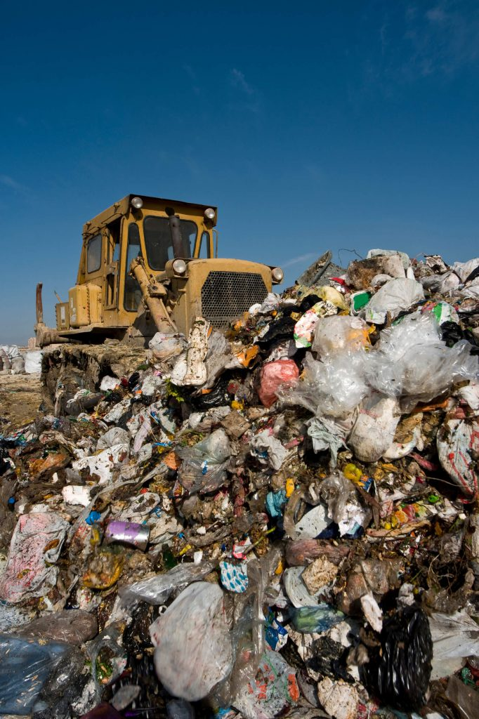 Recycling Services in Durham