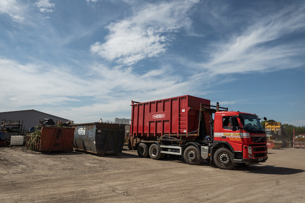 Commercial & Industrial Skip Hire in durham